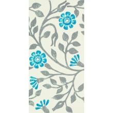 MARAZZI COVENT GARDEN dekor 18x36cm white/grey/blue