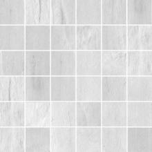 IMOLA CREATIVE CONCRETE mozaika 30x30cm white, MK.CREACON 30W