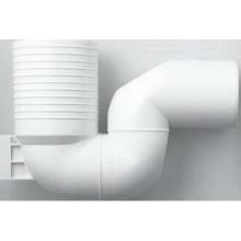 JIKA MIO koleno odpadní Vario 220-350mm