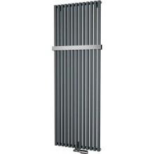 ISAN MELODY OCTAVA koupelnový radiátor 462/1800mm, kov