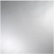 AMIRRO QUATTRO S zrcadlové dlaždice 30x30cm, 4ks, čtverec, stříbrná
