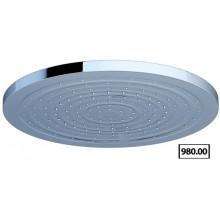 Sprcha hlavová Ravak kulatá 981.00 d=200 mm chrom