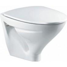 KOLO SIGN klozet závěsný 35,5x50x34,5cm, s hlubokým splachováním, 4/2l, bílá K23104000