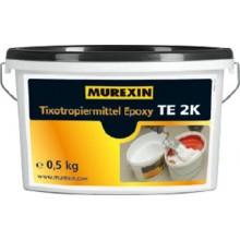 MUREXIN EPOXY TE 2K přísada tixotropizační 0,5kg, bezazbestová, na bázi vysokomolekulárních polyetylenů