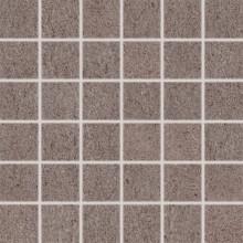 RAKO UNISTONE mozaika 30x30cm, šedohnědá