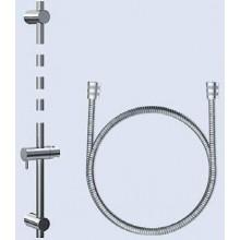 CONCEPT 100 sprchový set 700mm, chrom