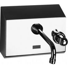 SANELA SLU09T baterie 24V DC, nástěnná, termostatická, automatická