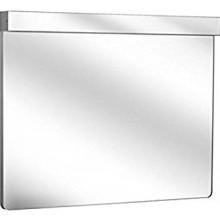 KEUCO ELEGANCE NEW koupelnové zrcadlo 950x700mm, s osvětlením, bílá/bílá
