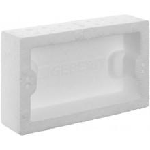 GEBERIT jádrofix stavební ochrana, polystyren