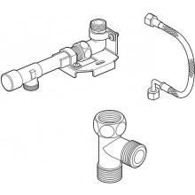 TOTO rohový ventil pro WC VHJ100