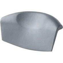 RIHO JVP AH05 podhlavník, stříbrnošedá