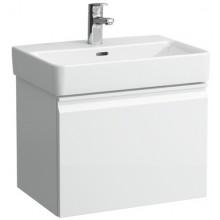 Nábytek skříňka pod umyvadlo Laufen Pro S 51x37x39cm bílá