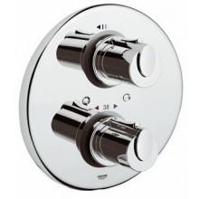 Baterie sprchová Grohe podomítková termostatická Grohtherm 1000  chrom