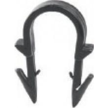 TECE jehlové svorky 14-20mm, černá