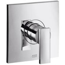 AXOR CITTERIO páková sprchová baterie pod omítku chrom 39655000
