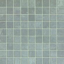 MARAZZI SISTEMN mozaika 30x30cm lepená na síťce, grigio medio, MHRI