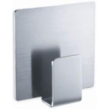 ZACK APPESO háček na ručník 5,5x5,8cm, samolepící, nerez ocel