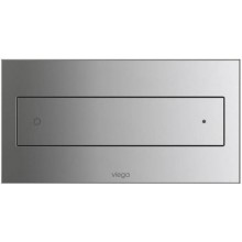 VIEGA VISIGN FOR STYLE 12 8332.1 WC ovládací deska 271x140mm, PP, ušlechtilý mat