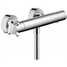 AXOR CITTERIO E termostatická sprchová baterie na stěnu chrom 36160000