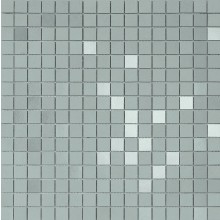 MARAZZI CONCRETA mozaika 32,5x32,5cm lepená na síťce, lava