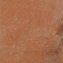 Dlažba Rako Siena 22,5x22,5 cm červenohnědá