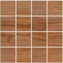 VILLEROY & BOCH LODGE mozaika 30x30cm, brown