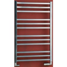 P.M.H. AVENTO AV2SS koupelnový radiátor 600x790mm, 407W, nerez