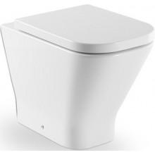 WC mísa Roca odpad vario The Gap  bílá