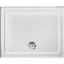 Vanička litý mramor Ideal Standard obdélník Simplicity Stone 1010x810x40mm bílá