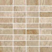 VILLEROY & BOCH MY EARTH mozaika 30x30cm, beige multicolor
