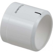 CONCEPT SH-CAP designová krytka, bílá
