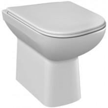 DEEP BY JIKA WC 360x540x430mm, samostatně stojící, bílá