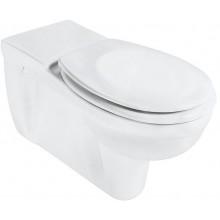 WC speciální Ideal Standard odpad vodorovný San Remo invalidní bílá