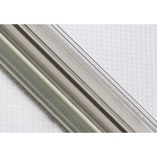 RAVAK MAGNET ILPEA C1247 těsnící lišta s magnetkou 1868mm