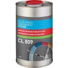 LASSELSBERGER CERAMIC SYSTEM CL 809 impregnace 1l, pro obklady a dlažby