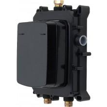 ORAS ELECTRA podomítkové termostatické těleso 185x265x88mm