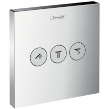 HANSGROHE SHOWERSELECT HIGHFLOW termostat podomítkový chrom 15764000