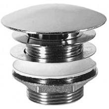 DURAVIT průtokový ventil 50 mm neuzavíratelný chrom 0050241000