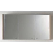 DURAVIT 2ND FLOOR zrcadlová skříňka 1200x200mm dub bělený/dub bělený 2F965306565