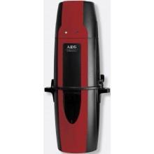 AEG VISIO 60 centrální vysavač 675AirWatt černá/červená