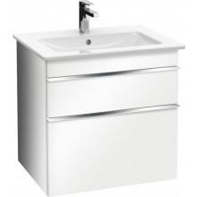 VILLEROY & BOCH VENTICELLO spodní skříňka 603x590x502mm, Glossy White