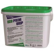 MAPEI ECO PRIM GRIP penetrační nátěr 10kg disperzní, šedá
