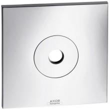 AXOR CITTERIO nástěnná a stropní deska 170x170mm pro hlavové sprchy, chrom