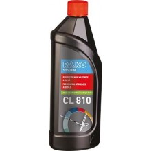 RAKO CL 810 odstraňovač mastnot a olejů 0,75l, pro denní úklid, koncentrovaný, nepěnivý