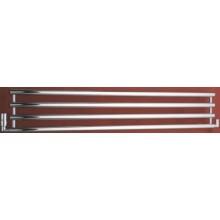 P.M.H. ROSENDAL RLBL koupelnový radiátor 950266mm, 248W, černá