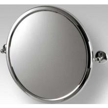 GOZ METAL zrcadlo 58x660x560mm, výklopné, mosaz, chrom