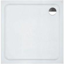LAUFEN SOLUTIONS sprchová vanička 900x900mm, akrylátová, čtvercová, bílá