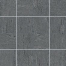 VILLEROY & BOCH FIVE SENSES mozaika 30x30cm, anthracite