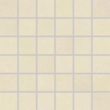 Dlažba Rako Clay mozaika 5x5 (30x30) cm béžová