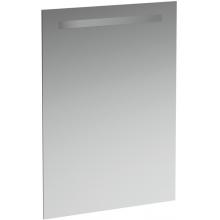 Nábytek zrcadlo Laufen Case s osvětlením 60x85 cm